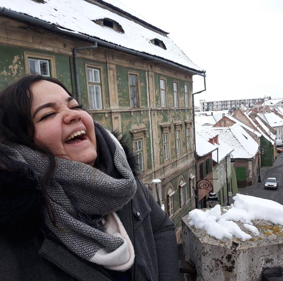 Andreea Osu