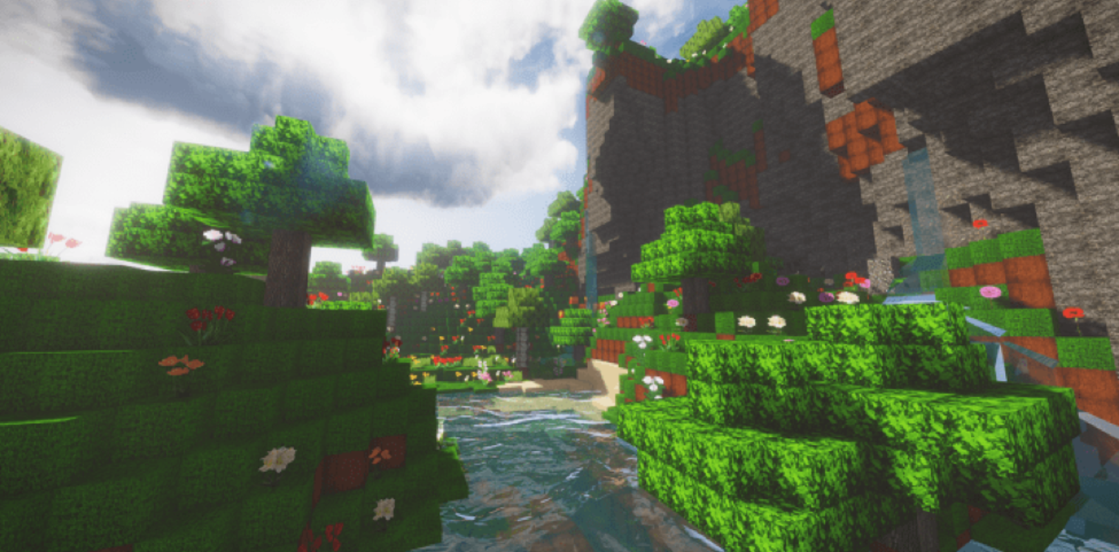 Top Minecraft Texture Packs Available in 12 - Upload Comet