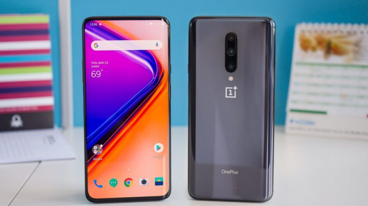 These OnePlus smartphones receives new update, Know features here