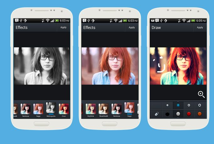 Best Photo Editing Apps For Android That You Can Try In 2020 Upload Comet