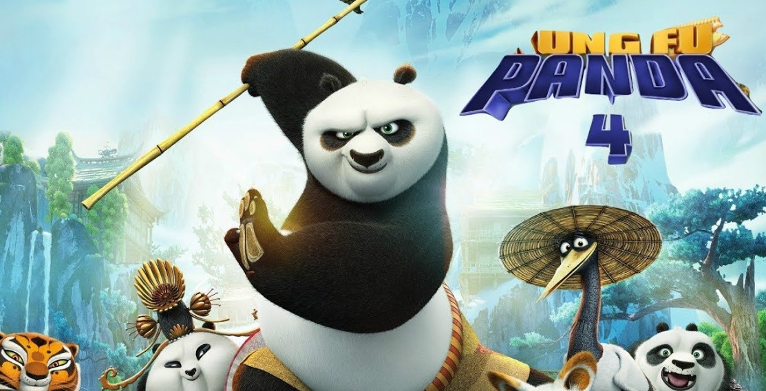 Kung Fu Panda 4 Release Date Plot Cast And More Upload Comet