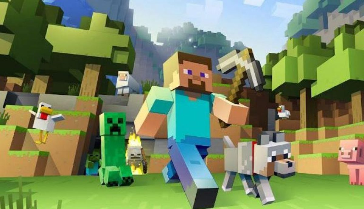 Minecraft Pocket Edition: Beta Update Available to Download with ...