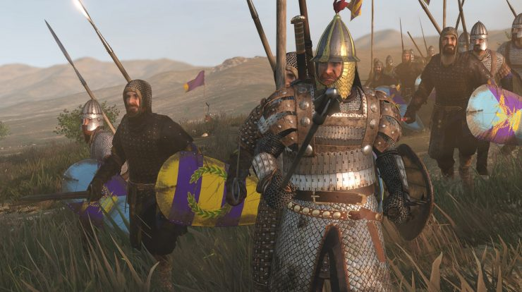 Mount & Blade II: Bannerlord Early Access Info from Developers