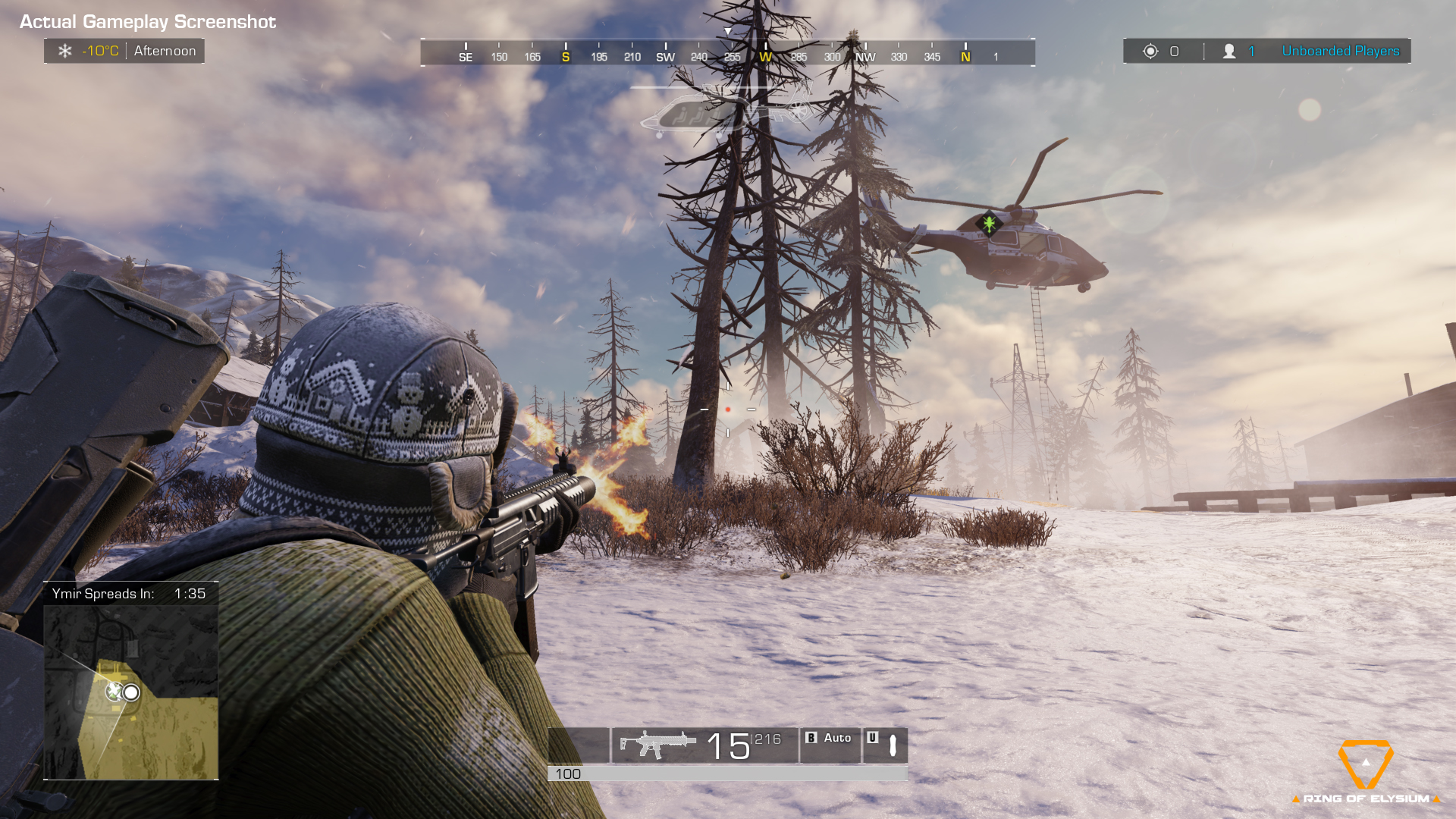 The Free Battle Royale Game 'Call of Duty: Warzone ...