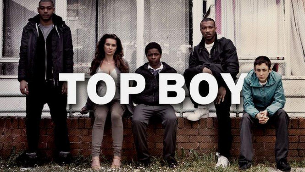Top Boy Season 4