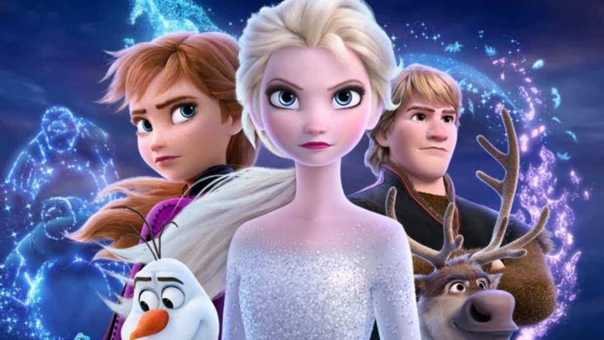 Frozen 3 Release Date and Other Possible Details - Upload Comet