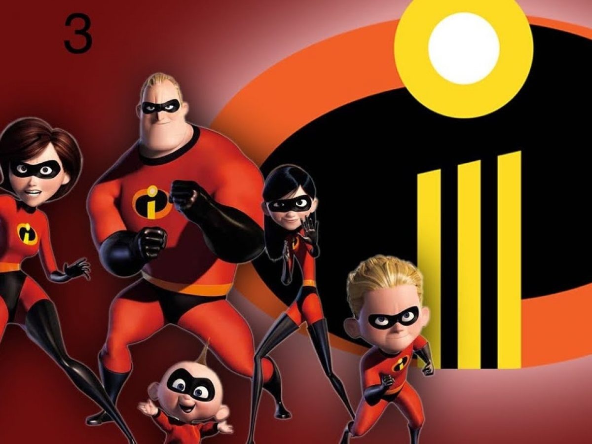 Incredibles 3: When The Third Edition Likely To Arrive ?