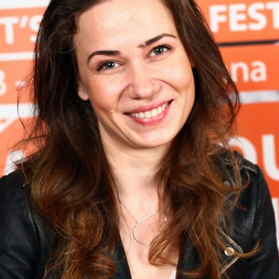 Iulia Lumanare